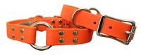 Sparky's Choice Center Ring  Hunting Collar