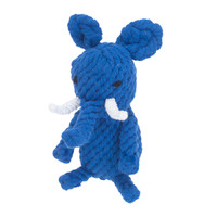 Molly the Mammoth Rope Dog Toy
