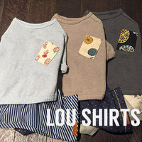 Louisdog Lou Shirt