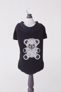 Teddy Bear Dog Tee