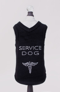Service Dog Tank