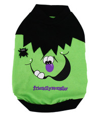 Friendly Monster Tee