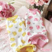 Wooflink Ducky Ducky Pajama
