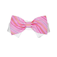 Ryan Bow Tie Collar