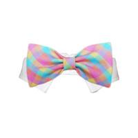 Riley Bow Tie Collar