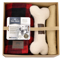 Hunter's Plaid Holiday Gift Set Box