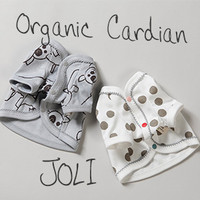 Louisdog Organic Joli Cardigan