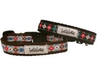 Rockabilly Holiday Collar & Lead