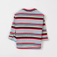 Louisdog Funky Stripes Tee
