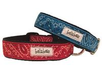 Classic Bandana Collar & Lead