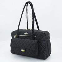 Porsha Luxury Dog Carrier