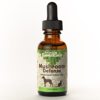 Animal  Essentials Tincture - Mushroom Defense Myco Triplex