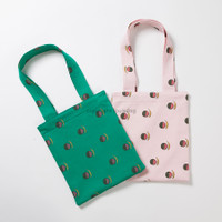 Louisdog Mommy's Watermelon Eco Bag