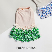 Louisdog Fresh Dress