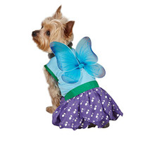 Woodland Fairy Dog Costume