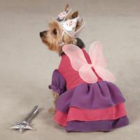 Fairy Princess Dog Costume (LAST ONE!)