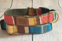 Seaside Resort Collar & Lead