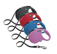 Flexi Classic Retractable Tape Leash
