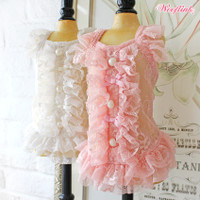 Wooflink You Are So Loved Mini Dress