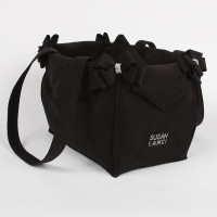 Susan Lanci Nouveau Bow Pet Carrier