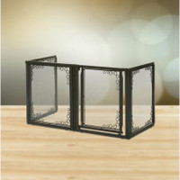 Convertible Elite Mesh Pet Gate
