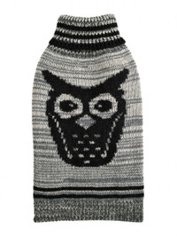 Growl Owl Sweater