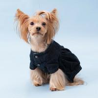 Louisdog Beyond Denim Jacket