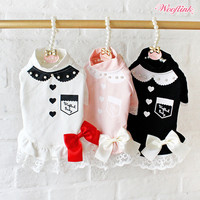 Wooflink Baby Princess Dress