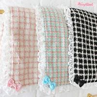 Wooflink Tweed Blanket