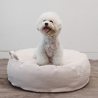 Louisdog Oxford Organic Cushion