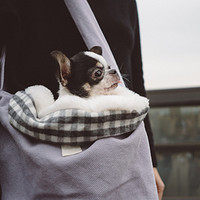 Louisdog Organic Yolo Sling Bag Carrier