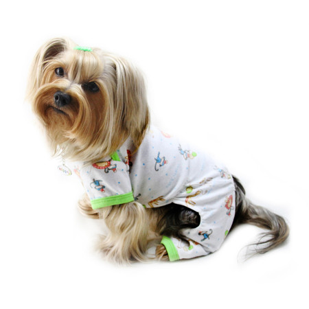 Small Dog Pajamas