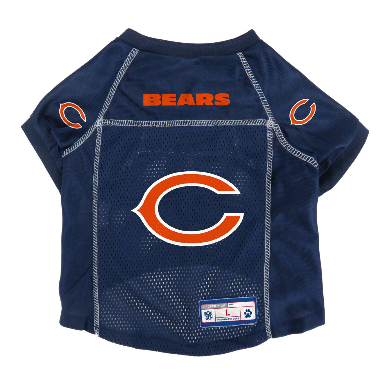 low priced f11ce e7f11 Chicago Bears Jersey