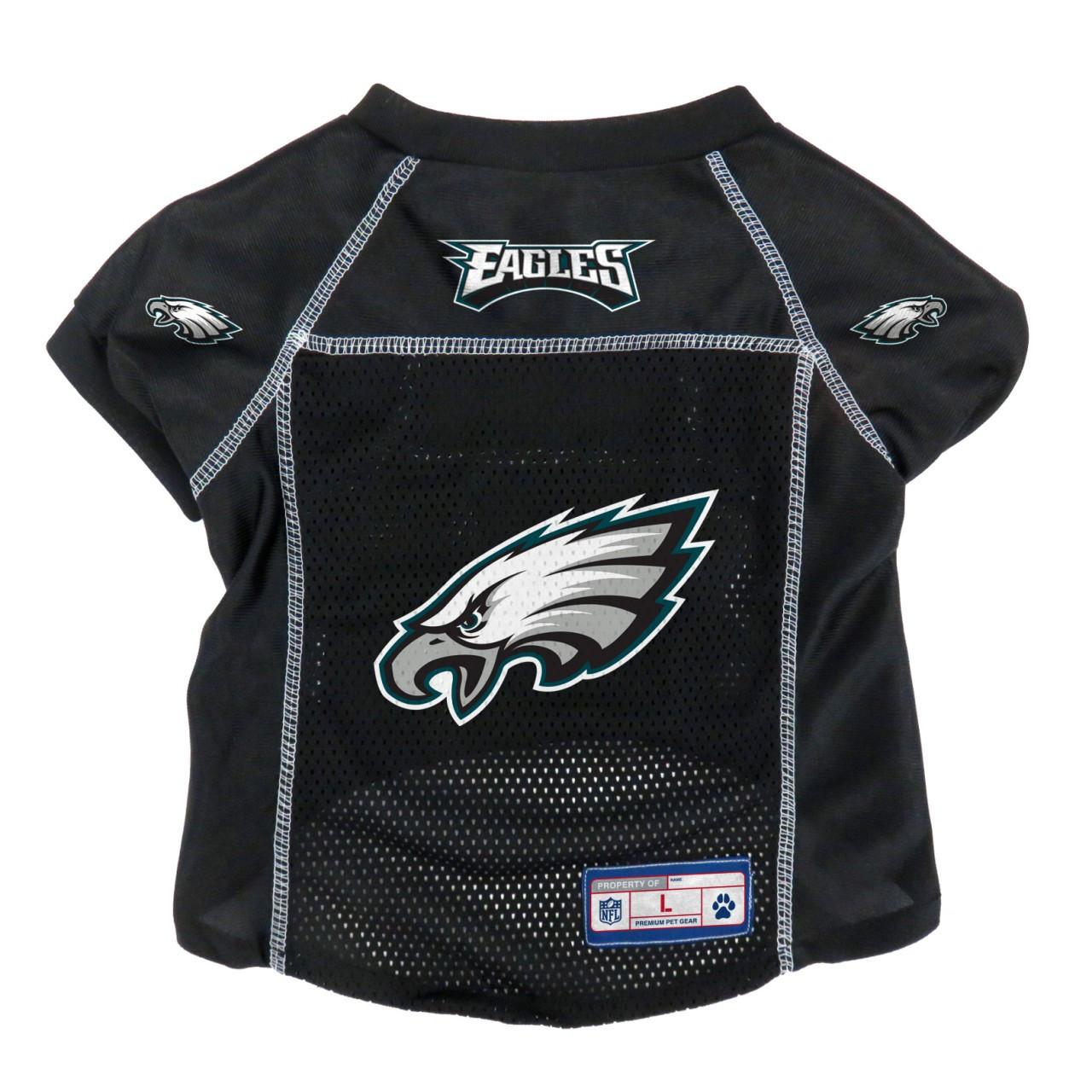 philadelphia eagles jersey