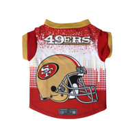 San Francisco 49ers Performance Tee