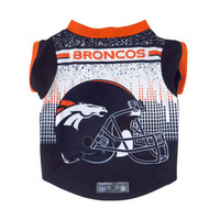 Denver Broncos Performance Tee