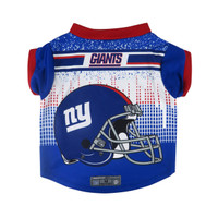 New York Giants Performance Tee