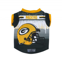 Green Bay Packers Performance Tee
