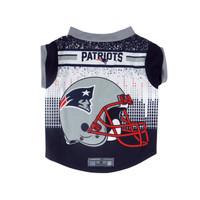 New England Patriots Performance Tee