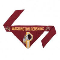 Washington Redskins Tie-On Bandana