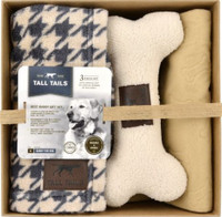 Houndstooth Gift Set Box