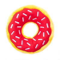Holiday Donutz Cherry Toy