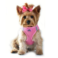 American River Ultra Choke Free Dog Harness