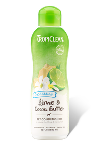 Tropiclean Lime & Cocoa Butter Pet Conditioner
