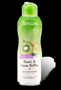 Tropiclean Kiwi & Cocoa Butter Pet Conditioner
