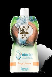 Tropiclean Mango & Coconut Aimable Pet Shampoo