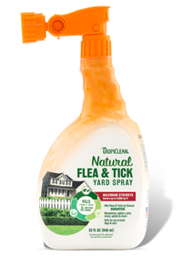 Tropiclean Natural Flea & Tick Yard Spray