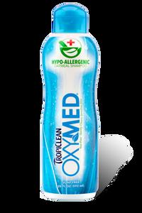Tropiclean OxyMed Hypoallergenic Pet Shampoo