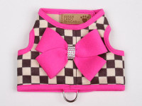 Susan Lanci Windsor Check Bailey II Harness