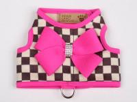 Susan Lanci Windsor Check Bailey II Harness